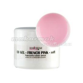 UV gél - French Pink Soft, 25g