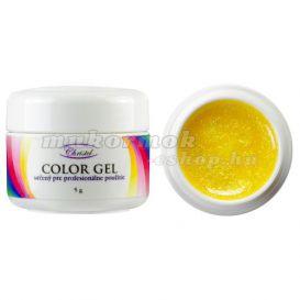 Bonanza - Luxus color gel s glitrami 5g