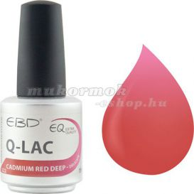THERMO Q-LAC, 15ml - Cadmium Red Deep/Rose Vogue 522