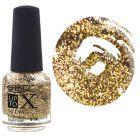Lak na nechty Shimmering 09- UpTo X Extended Nail Polish, 9 ml