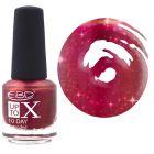 UpTo X Extended Nail Polish – lak na nechty Exquisit Rouge 20, 9 ml
