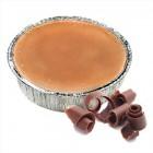 Kozmetický parafínový vosk s vôňou čokolády