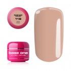 Gel Base One Color - 80's Pink 11B, 5g
