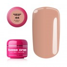 UV Gel na nechty Base One Color - Bubble Pink 44, 5g
