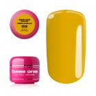 Gel Base One Perfumelle - Emma Orange 03, 5g
