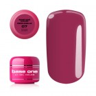 Gel Base One Perfumelle - Chloe Candy 07, 5g