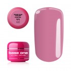 Gel Base One Pastel - Dark Pink 11, 5g