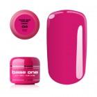 Gel Base One Neon - Dark Pink 04, 5g