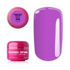 Gel Base One Neon - Violet 05, 5g