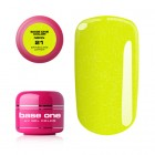 Gel Base One Neon - Sparkling Lemon 21, 5g