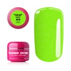 Gel Base One Neon - Fresh Green 23, 5g