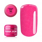 Gel Base One Neon - Delicious Pink 30, 5g