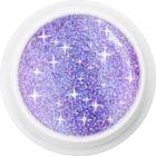 Farebný holografický UV gél – 335 Purple Boom, 5g