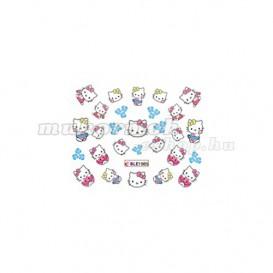 Vodolepky s motívom Hello Kitty – 1985