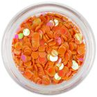 Flitre - oranžové