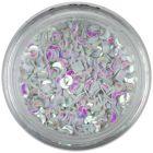 Mesiačiky - perleťové