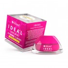 IDEAL UV/LED gél na nechty - Authentic clear 50g