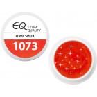Extra Quality UV gél - 1073 Love Spell