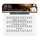 Riasy Trsové 3D Individuals - Short Black