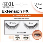 Ardell - 3D Extension FX Mihalnice C-Curl