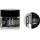Platinum LED tech RUBBER Base, 40g