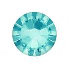 Swarovski kamienky na nechty 1,75mm - Light Turquoise, 20ks