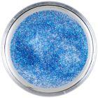 Akrylový prášok s modrými glitrami 7g - Turquoise Shimmer