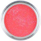 Glitrový akrylový prášok 7g - ružový - Fuchsia Glitter