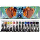Akrylové farby Polycolor - Intro Set 13x20ml