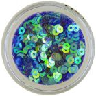 Flitre CD - modré