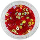 Flitre CD - červené