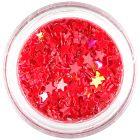 Červené hviezdičky
