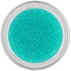 Nail art ozdoby - svetlomodré perly 0,5mm