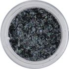 Sivo-čierne nepravidelné ozdoby, hologram